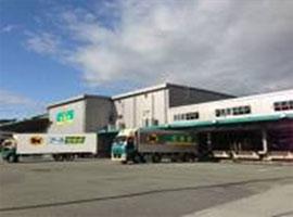 ヤマト運輸 熊本主管支店 ヤマト運輸/工場ラインへの部品調達物流を支援するヤマトグループ初の「熊